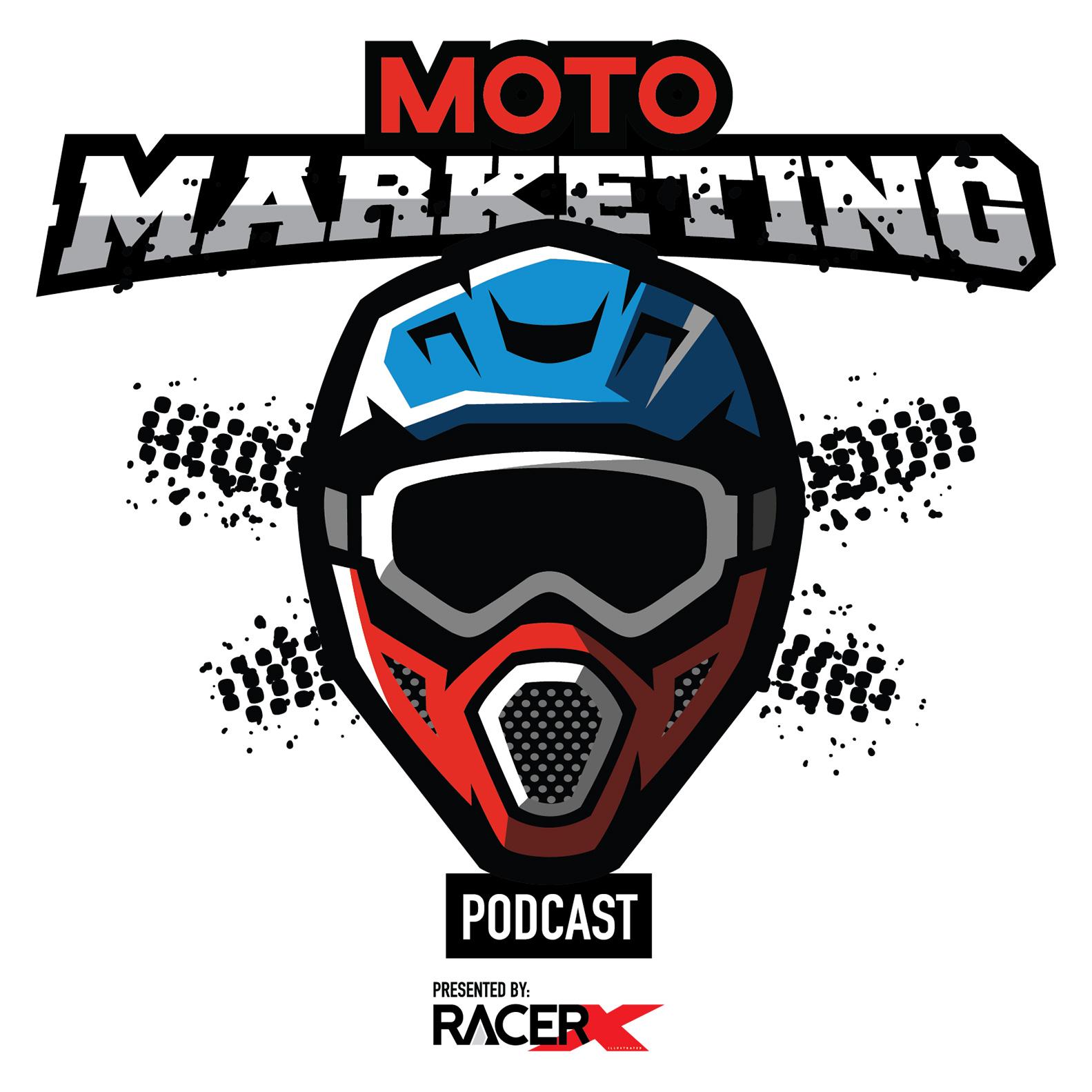 The Moto Marketing Podcast: Episode #82